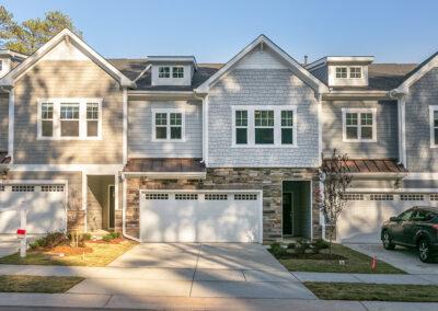 alston ridge family house for rent